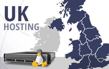 Website Hosting in UK