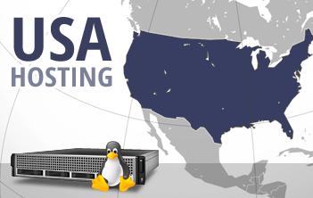 Website Hosting in US